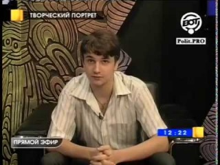 Творческий Портрет  - 1 - Александр VI Борджиа
