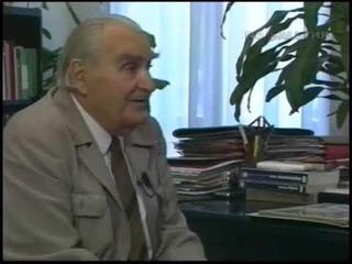 Граф Григорий Павлович Ламсдорф.  Барселона, 1991