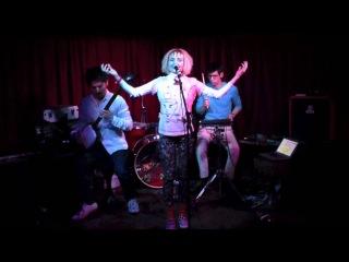 Flaviyake, Hibiki & Kit・The Voice Of Nature・London,