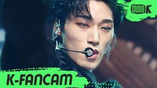[K-Fancam] 에이티즈 산 직캠 'WIN' (ATEEZ SAN Fancam) l @MusicBank 200131