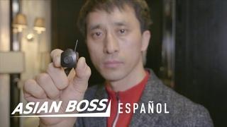 El mejor cazador de cámaras espía de Corea quiere poner fin al porno ilegal | Asian Boss Español