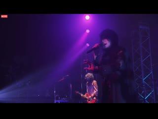 BUCK-TICKABRACADABRA LIVE ON THE NET 2