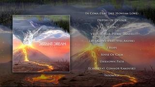 Distant Dream - Point Of View [Full Album]