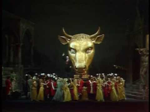 Gounod Faust Le veau d'or Ruggero Raimondi