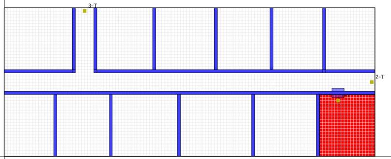 Влияние различных параметров на результаты расчета, изображение №2