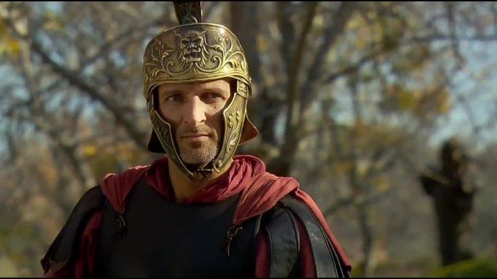 Римская Испания Легенда 7 серия 2010 год