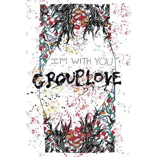 Grouplove album I'm With You