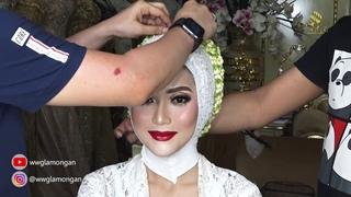 tutorial hijab Sunda siger muslim
