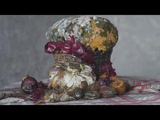 Alesia Rudovich Rotten vegetables