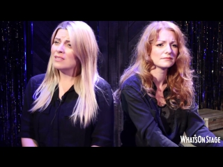 Louise Dearman & Laura Pitt-Pulford - Who Will Love Me As I Am?