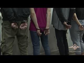Задержаны лже-газовики