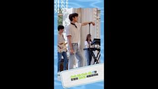 [BHEnt]Ooh ah Ooh ah🌊 한 진영의 DIVE 세로라이브