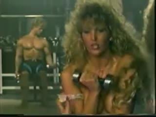 Angie Van Burg - Baby I`m Hot