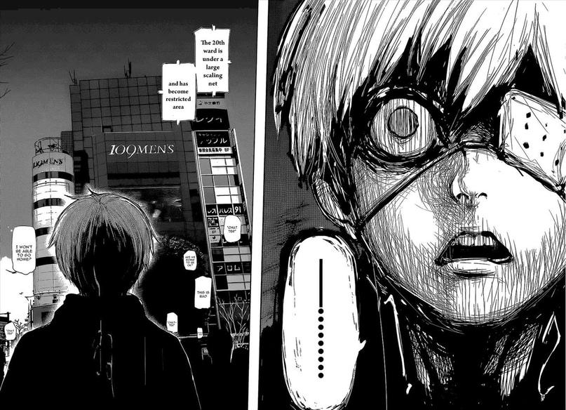 Tokyo Ghoul, Vol.13 Chapter 126 Original Sin, image #13