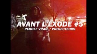 KENY ARKANA - Parole vraie / Projecteurs (Teaser)