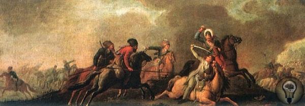 Вето на шляхетскую анархию Как ни старались польские патриоты, судьба их родины решалась не в Варшаве, а в ПетербургеРечь Посполита образовалась в результате Люблинской унии 1569 года,